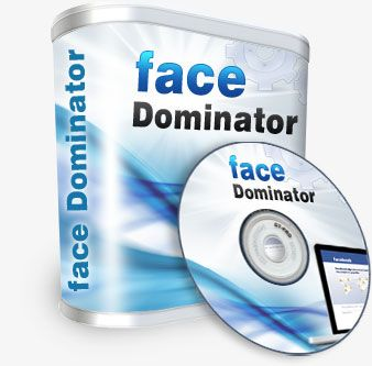 FACE DOMINATOR(FACEBOOK MARKETING)