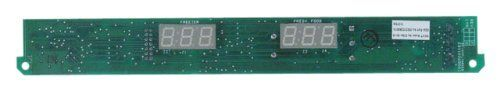 GE WR55X10522 Display Assembly for Refrigerator by GE. $101.96. From the Manufacturer                Display Assembly. This part works with the following models: General Electric GBS20HBSBWW, General Electric PFS22MISBBB, General Electric PFS22SISASS, General Electric PFS22SISBSS, General Electric PFS22SISCSS.. Save 30%!