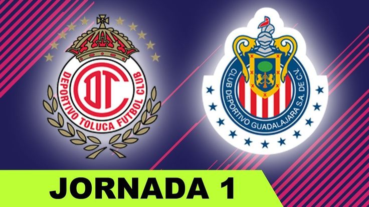 Predicción FIFA 18 | Toluca vs Chivas Jornada 1 Clausura 2018 Liga MX ⚽...