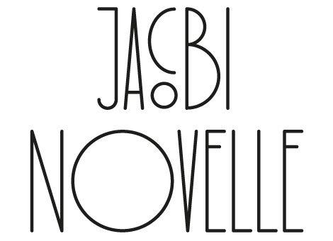Mads Burcharth    Via Grain EditJacoby Novell, Mad Burcharth, Logo Design, Art Nouveau, Graphics Design, Jacoby Novels, Typography, Art Deco, Logo Types