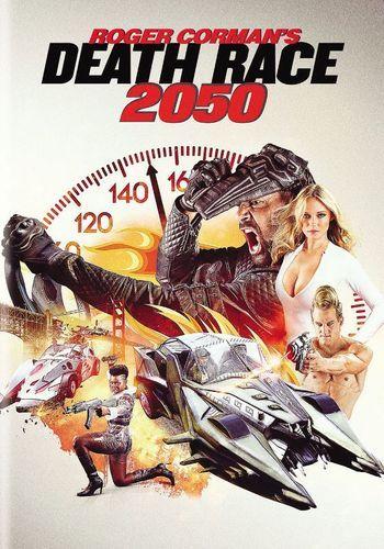 Roger Corman's Death Race 2050 [DVD] [2016]