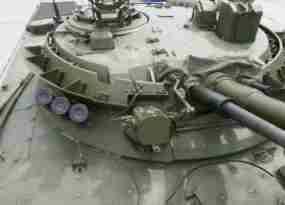 terbaru Perkuat Kedaulatan RI, Marinir Tambah 37 Tank Amfibi BMP-3F Buatan Rusia