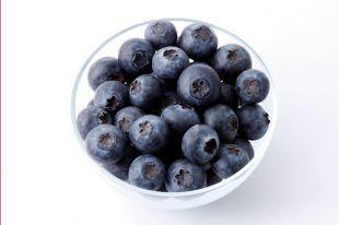 Июль - время черники: необычные рецепты из молодильной ягоды | Продукты и…