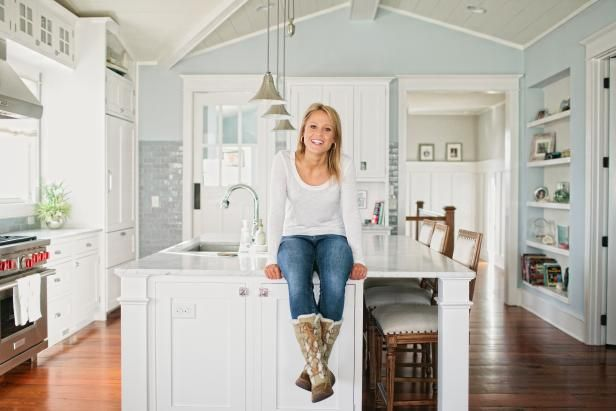 Get to know the host of DIY Network's Big Beach Builds.