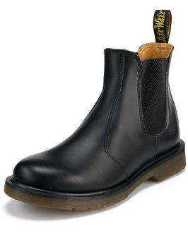 Dr Martens Chelsea Boots.  Contemplating winter boots. A x
