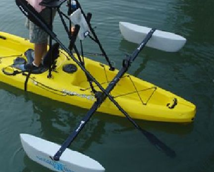 Image detail for fishing kayaks and gear i look forward for Diy kayak fishing accessories