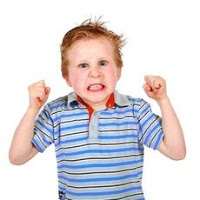 Aspergers Children & Anger Control Problems