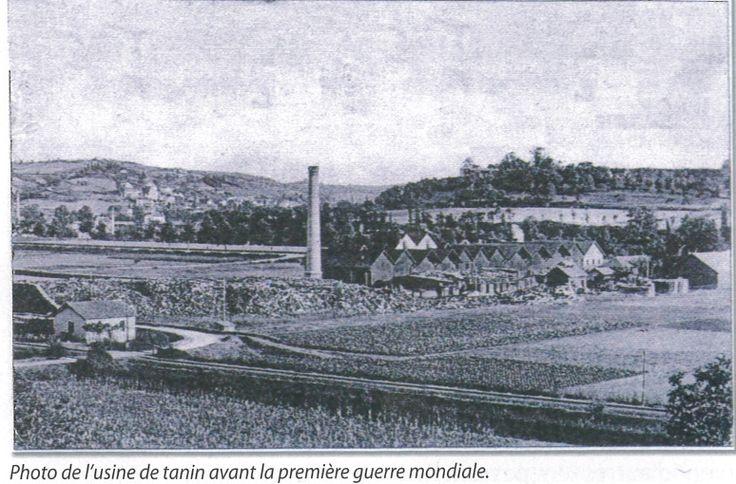 Polyrey Avant la première guerre mondiale  #factory