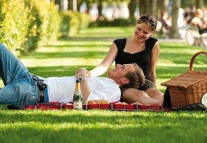 picknickplekken in nederland voor romantische picknick