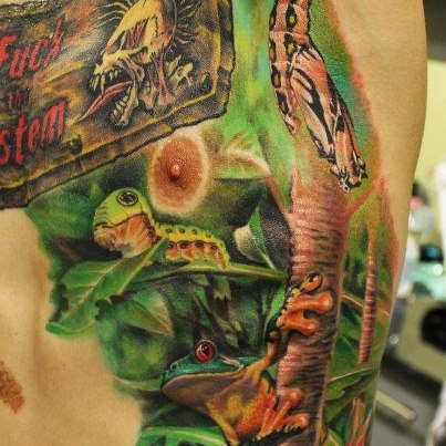 70 best images about tattoos by zhivko baychev on pinterest for Mobile tattoo artist