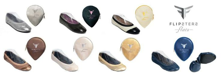 Ballet Flats Collection...
