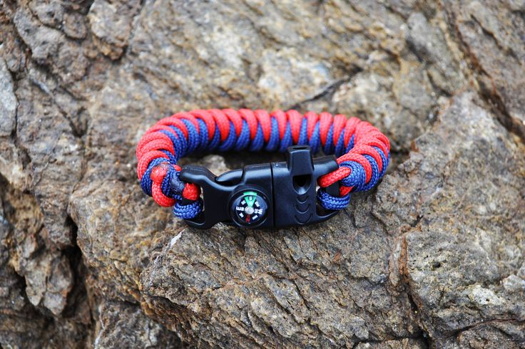 #Corkscrew #Macrame #Paracord #Bracelet-Learn now how to make it only at e-xantra #diy