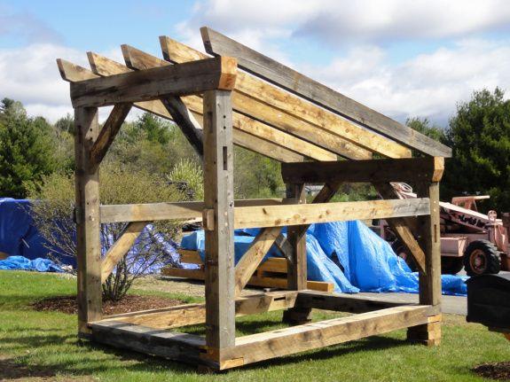 timber frame shed plans google search garden and landscape pinterest shed plans timber frames and sheds