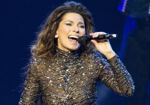 Shania Twain's first North American tour in more than a decade comes to ... Shania Twain #ShaniaTwain