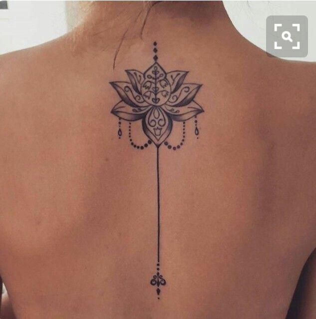 Placementsize Fazer Uma Tatuagem Tatuagem Tatuagem Mandala