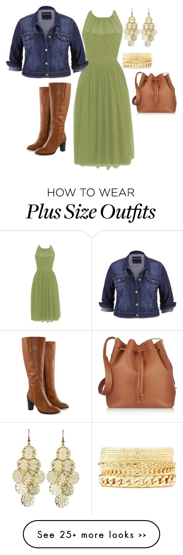 """Untitled #312"" by pinkpeony21 on Polyvore featuring Jilsen Quality Boots, maurices, Charlotte Russe, Alexia Crawford and Sophie Hulme"