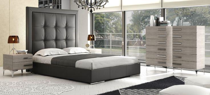 EMANUELLE bed  www.gamamobel.com gamamobel