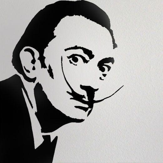 best 25  stencil art ideas on pinterest
