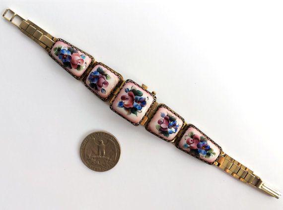 Reloj. Soviético reloj watch de Women reloj retro de la