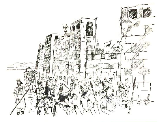 achan coloring page - 110 best images about bible class conquest of canaan