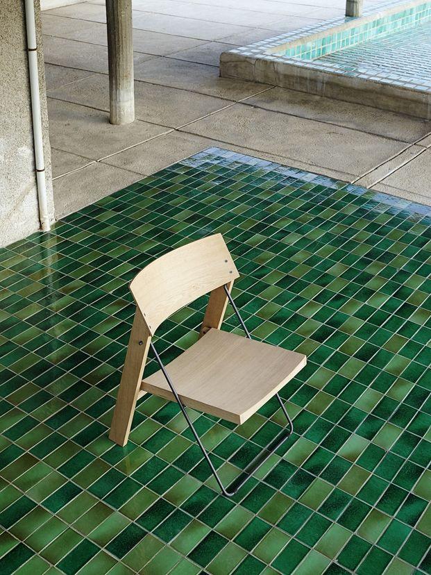 72 best sillas plegables images on pinterest   folding chairs ... - Sedia Pieghevole Arkua Infiniti Design