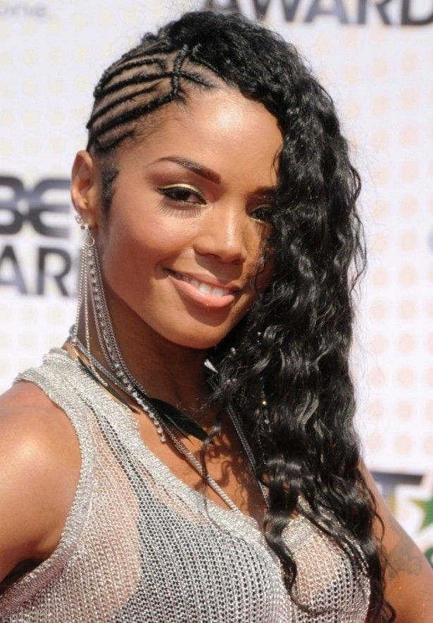 51 best hairstyles for african american women images on pinterest cute and pretty appearance with black girl hairstyles this year simple hairstyle ideas for women and man pmusecretfo Image collections