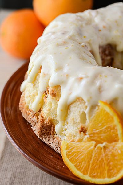This vintage Sunshine Cakes Recipe is the perfect spring dessert! Light, fluffy, and full of orange flavor, it's like literally tasting sunshine!