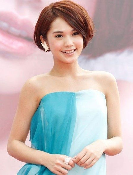 Rainie Yang China actress