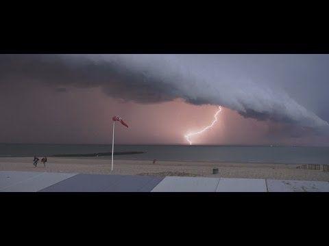 News - Belgian shelf cloud goes viral - The Weather Network