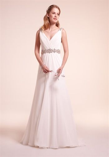 Another near perfect gown  Alita Graham  7811