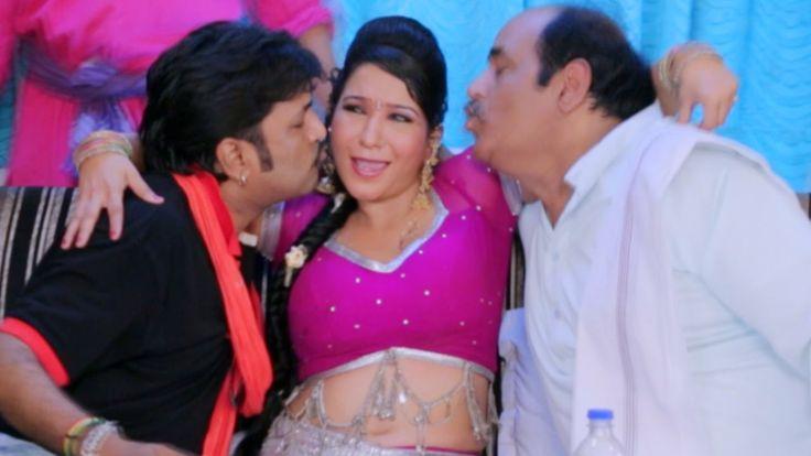 Ab Kaise Dhanwa Kutayi    Bhojpuri hot songs 2015 new    Saajan Ki Bahon...