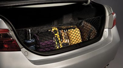 GENUINE TOYOTA CAMRY 2002-2011 FACTORY CARGO NET ASSEMBLY FOR REAR TRUNK AREA #Toyota