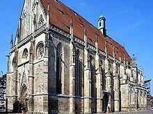 Heilig-Kreuz-Münster (Schwäbisch Gmünd) – Wikipedia