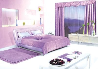 Interior Design for Single Women Bedroom