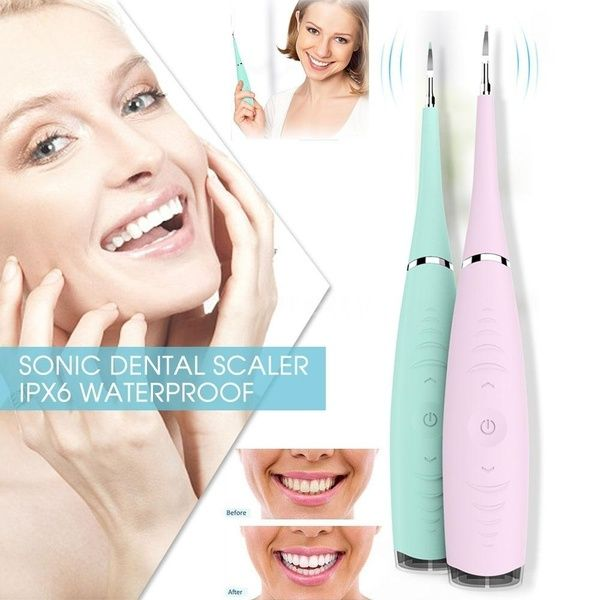 😍Dental Calculus ✅Plaque Removal Tool Kit - Perfect For Keeping Teeth Sparkling Clean!