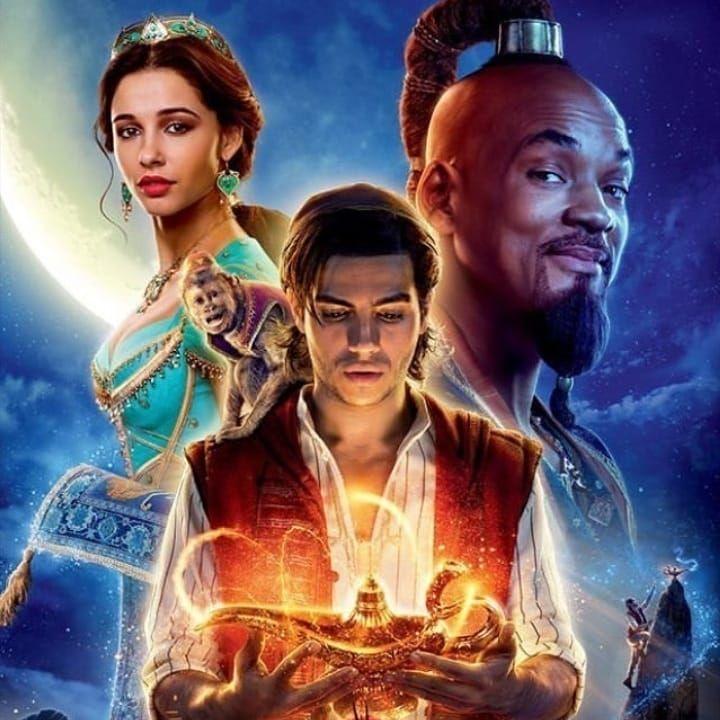 Ver Aladdin 2019 Estreno Mexicano Aladdin Movie Aladdin Full Movie Aladdin