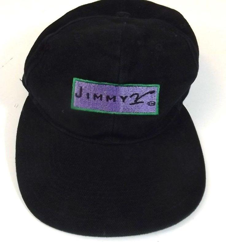 Jim Valvano Jimmy V Foundation Hat Ballcap Don't Ever Give Up ESPY Speech  #Unbranded #BaseballCap