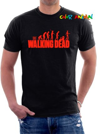 The Walking Dead — Color Animal