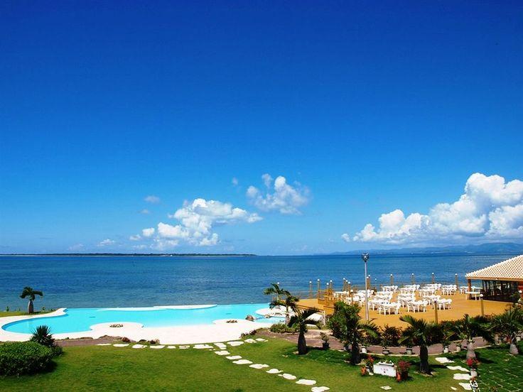 石垣島ビーチホテルサンシャイン, 石垣市, 施設の敷地 Ishigaki Island Beach Hotel Sunshine