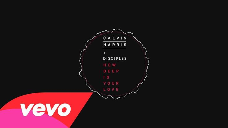 Calvin Harris & Disciples | How Deep Is Your Love  #TGIF   Summer Set   https://twitter.com/EyezOnJim68/status/624542318402539521