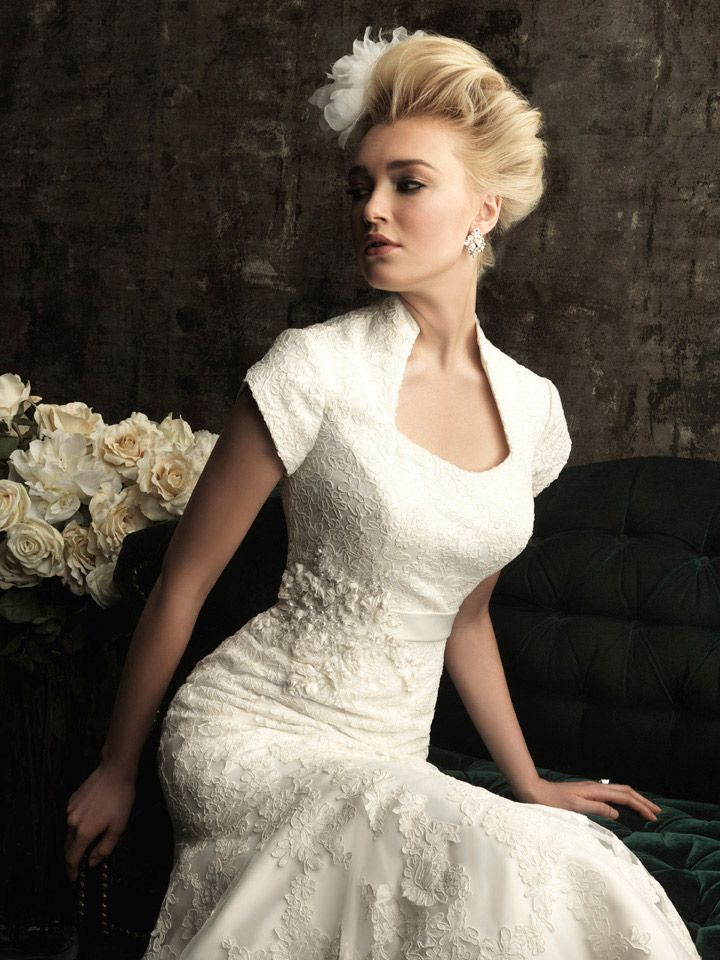 Modest Wedding Dresses Massachusetts : Dress sleeves prom modest wedding dresses gowns