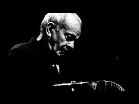 A. Piazzolla: Bordel 1900, Gaby Pas v.Riet, Horst Sohm