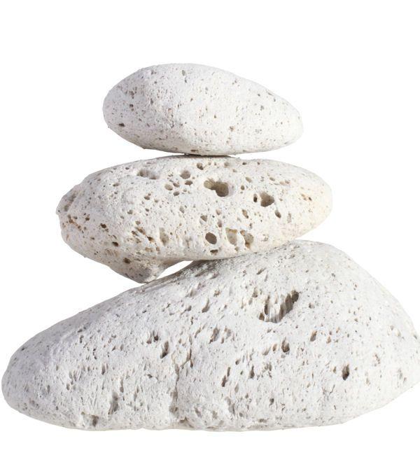 La pierre ponce : pour détacher et détartrer : 20 produits d'entretien alternatifs et moins chers - Linternaute