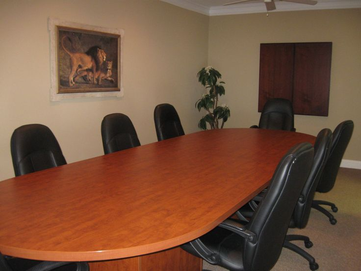 RAC Conference Center: Book Meeting Room Space