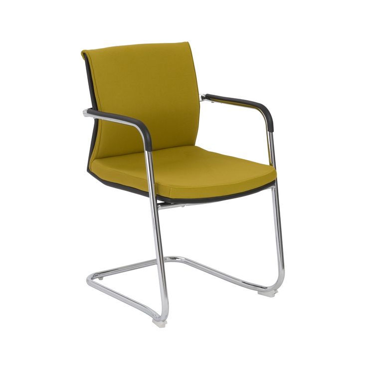 The chic structure of the In High Regard Chair will put your style in the spotlight for all the right reasons. We love the modern metal framework and black arm rest accents, offering a sophisticated se...  Find the In High Regard Chair - Set of 2, as seen in the The Master of Modernism Collection at http://dotandbo.com/collections/the-master-of-modernism?utm_source=pinterest&utm_medium=organic&db_sku=96316