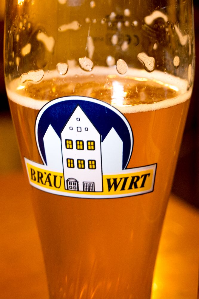 Watch our Beer Food Germany video to find out what the food and beer are like in the Bavarian city of Weiden in der Oberpfalz.