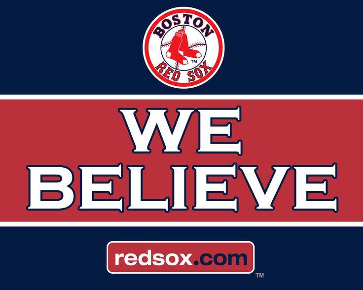 MLB  Boston Red Sox  bostonnailartcom