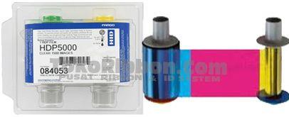 Berbagai Jenis Ribbon Printer Fargo HDP5000. Jual Ribbon Printer e-KTp Fargo HDP5000 Harga Murah di TokoRibbon.Com