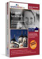 Estnisch lernen Estnisch-Sprachkurs