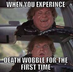 jeep death wobble meme - Google Search
